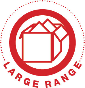 HG icon range
