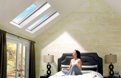 HG-VELUX-skylight-bedroom 1 (4)