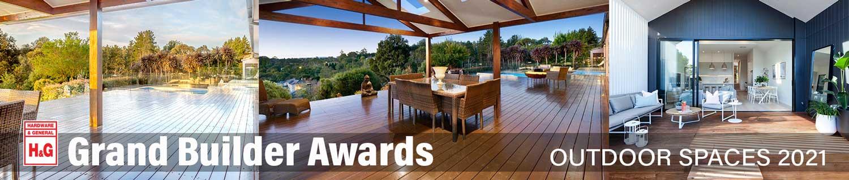 Grand Builders Award